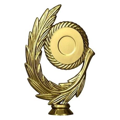 Figurka plastikowa - ogólna + emblemat F78