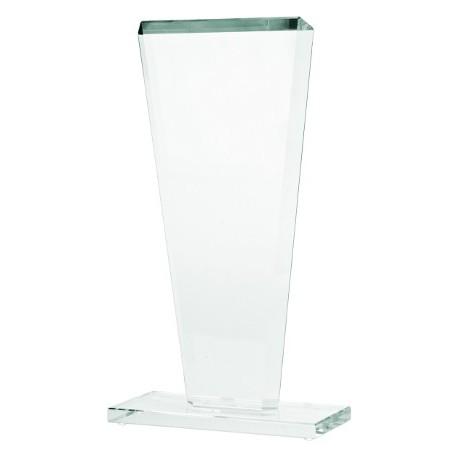Statuetka szklana GS103