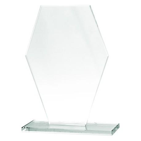 Trofeum szklane GS608