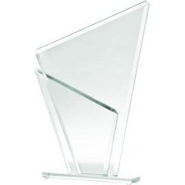 Trofeum szklane GS802