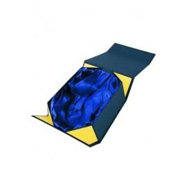 Etui składane - z atłasowym wnętrzem H291/BL