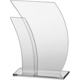 Trofeum szklane M43