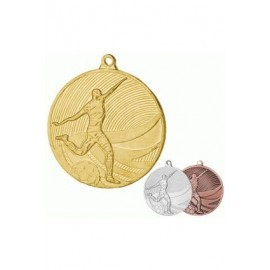 Medal 50 mm / 3 mm MD12904
