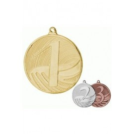 Medal 50 mm / 2 mm MD1291, MD1292, MD1293