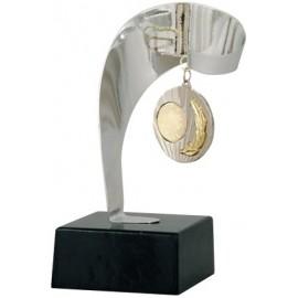 Uchwyt na medal z podstawą 18,5 cm MH3