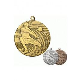 Medal siatkówka 40 mm / 2 mm MMC1540