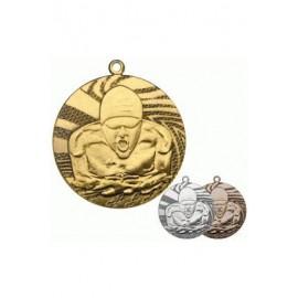Medal biegi 40 mm / 2 mm MMC1640
