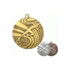 Medal biegi 40 mm / 2 mm MMC1740