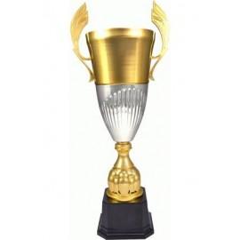 Złoto-srebrny puchar 3105