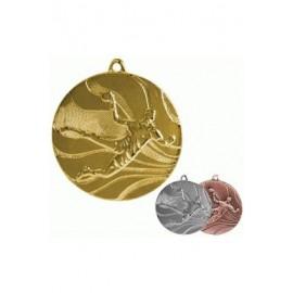 Medal piłka ręczna 50 mm / 3 mm MMC3750