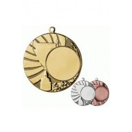 Medal 45 mm / 2,5 mm MMC4045
