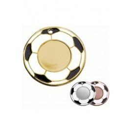 Medal piłka nożna 50 mm / 3 mm MMC5150