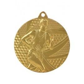 Medal biegi 50 mm / 3 mm MMC6350