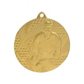 Medal hokej 50 mm / 2 mm MMC6750
