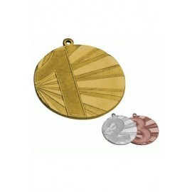 Medal dwustronny 70 mm / 3 mm MMC7071