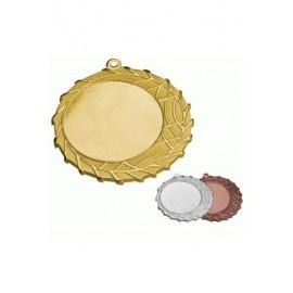 Medal dwustronny 70 mm / 3 mm MMC7072