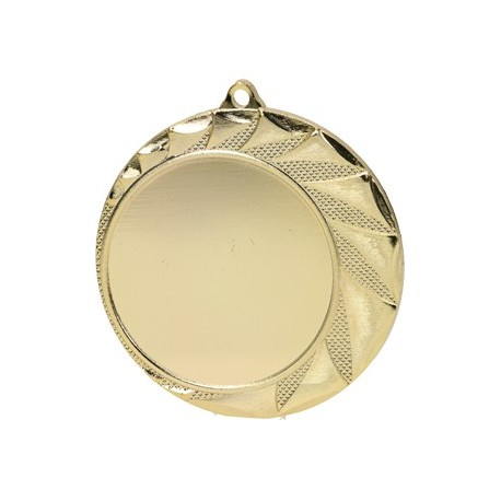 Medal dwustronny 70 mm / 3 mm MMC7073
