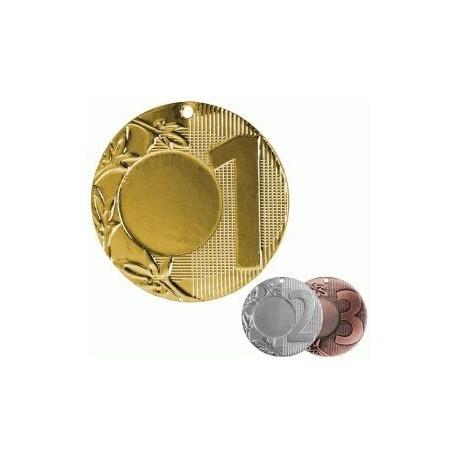 Medal 50 mm / 3 mm MMC7150