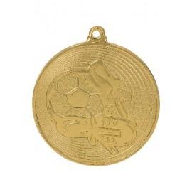 Medal piłka nożna 50 mm / 2,5 mm MMC9750