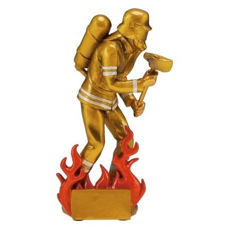 Figurka - strażactwo RF6001