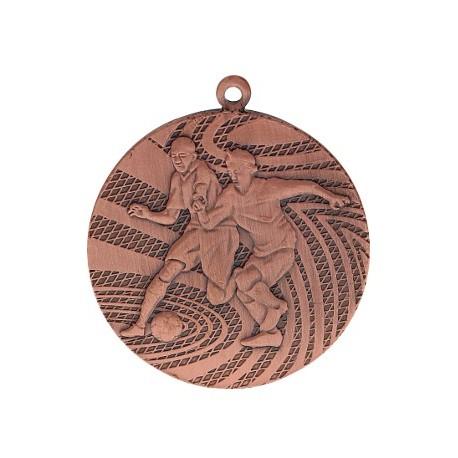 Medal piłka nożna 40 mm / 2,5 mm MMC1340