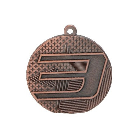 Medal 40 mm / 2 mm MMC2140