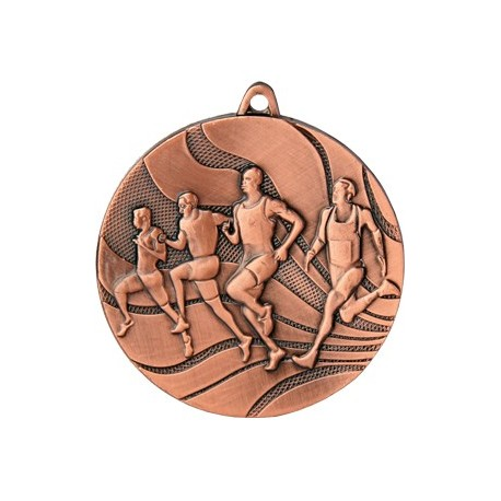 Medal biegi 50 mm / 3 mm MMC2350