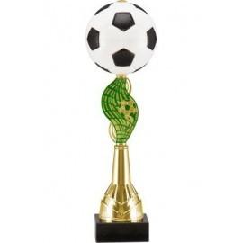 Puchar złoto-zielony - piłka nożna 8230