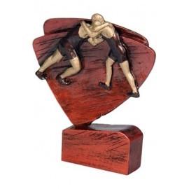 Figurka odlewna – zapasy RFEL5016
