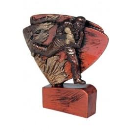 Figurka odlewana – strażactwo RFEL5023