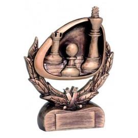 Figurka odlewana - szachy RFS6056