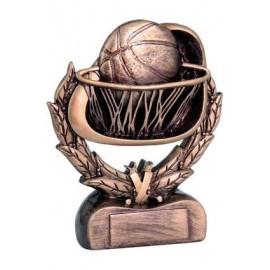 Figurka odlewana - koszykówka RFS6246