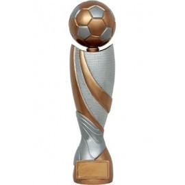 Figurka odlewana - piłka nożna RFST200