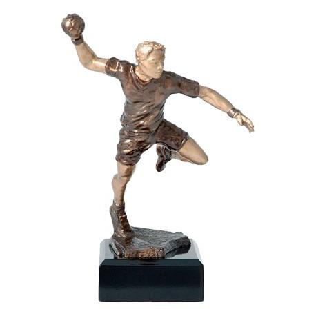 Figurka odlewana - piłka ręczna RFST2006