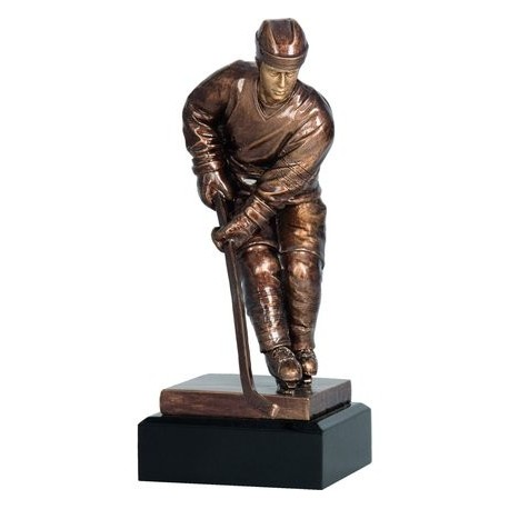 Figurka odlewana - hokej RFST2057