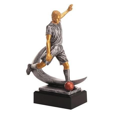 Figurka odlewana - piłka nożna RFST2086