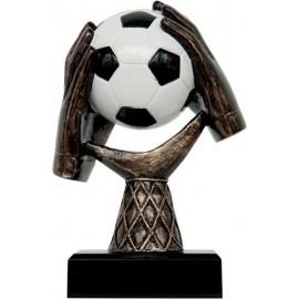 Figurka odlewana - piłka nożna RFST2088