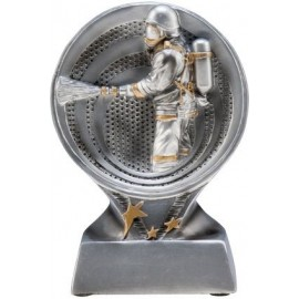 Figurka - strażactwo RS120