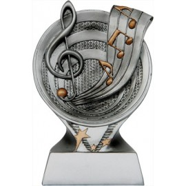 Figurka - muzyka RS50