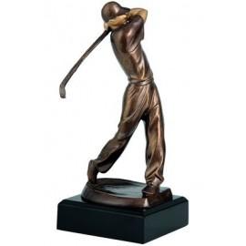 Figurka odlewana - golf RTYR3707