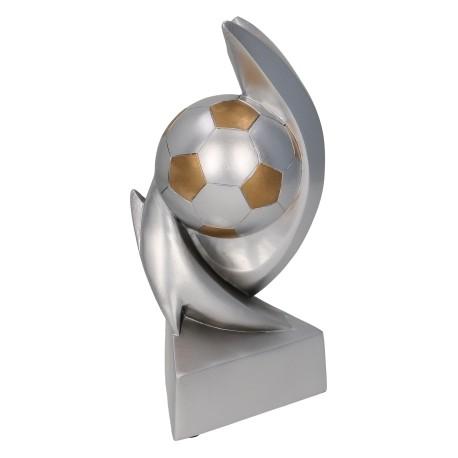 Figurka odlewana - piłka nożna RP110