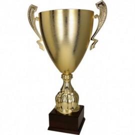 Puchar metalowy złoty 1050