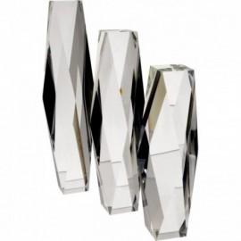 Trofeum szklane C052