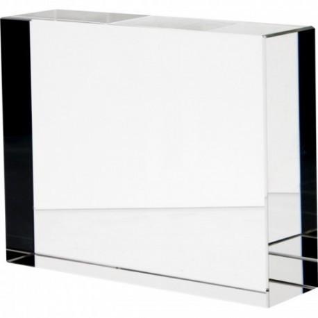 Trofeum szklane C056