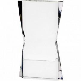 Trofeum szklane C057