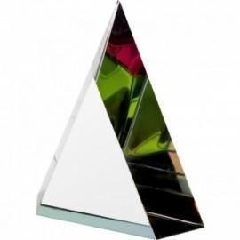 Trofeum szklane C059