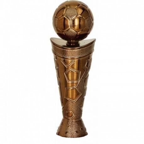 Figurka plastikowa - piłka nożna F251