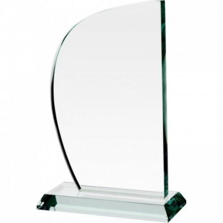 Trofeum szklane G035