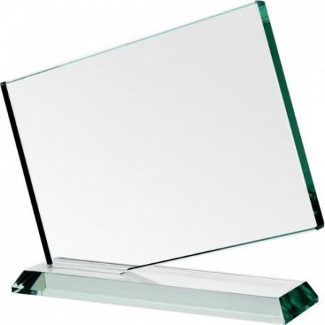 Trofeum szklane G036