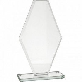 Trofeum szklane GS104